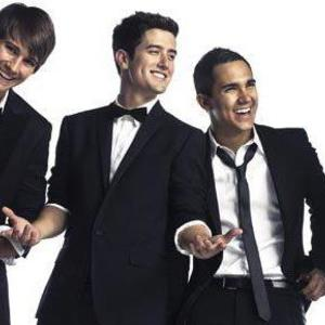 BTR Big Time Rush
