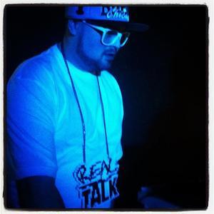 DJ Little Row
