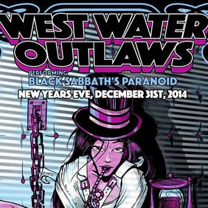 West Water Outlaws