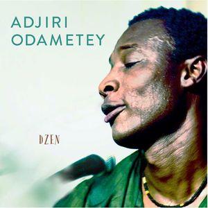Adjiri Odametey Afrikanische Weltmusik