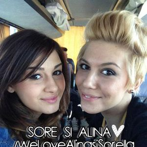 Sore si Alina