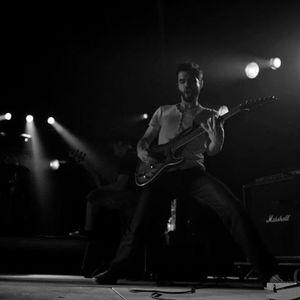 Romain DELETTRE-Batteur/Guitariste