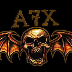 A7X Obsessed Deathbats