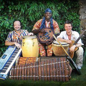 Trio Frabana