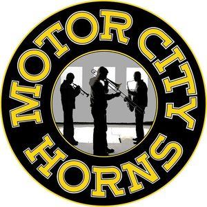 The Motor City Horns
