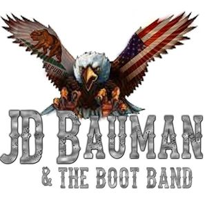 JD Bauman and The Boot Band