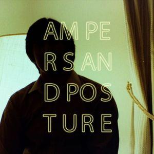 Ampersand Posture