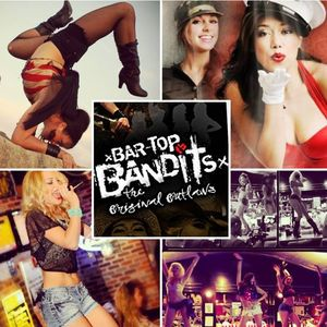 Bar-Top Bandits