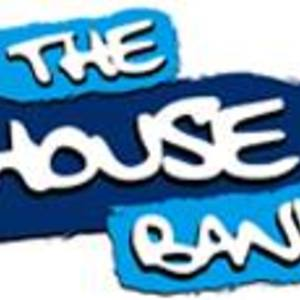 """The """"Mix"""" 96.5 House Band"""