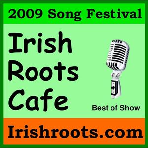 The Irish Roots Cafe house band