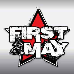 First of May