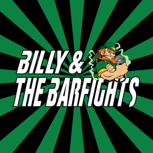 Billy And The Barfights