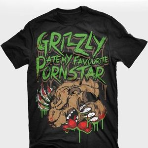 Grizzly Ate My Favourite Pornstar