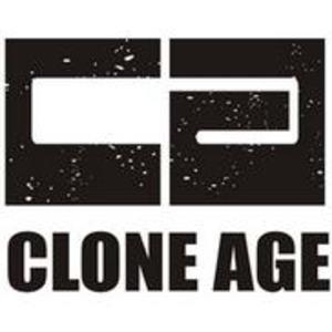 Clone Age (rock band)