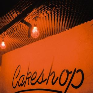 Cakeshop Seoul