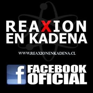 REAXION EN KADENA