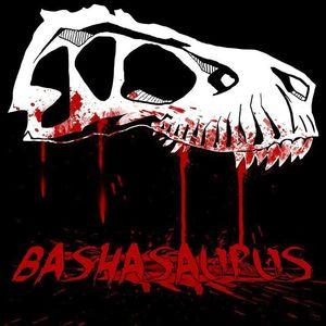 Bashasaurus