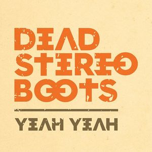 Dead Stereo Boots