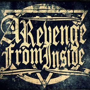 A REVENGE from INSIDE ( A.R.F.I )