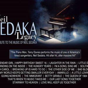 The Sedaka Legacy
