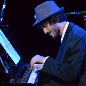 Andrea Carri (composer) fan page