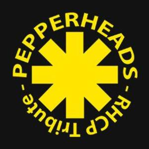 Pepperheads - Red Hot Chili Peppers Tribute Band