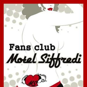MOTEL SIFFREDI FANS CLUB