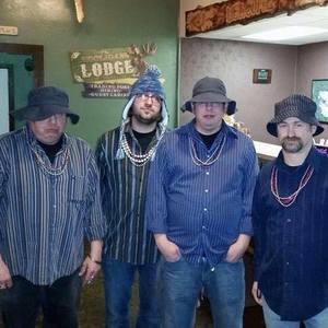 The Rebel Blues Band