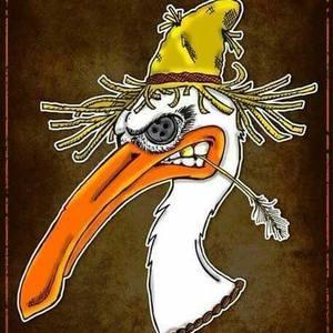ScareCrow Birdy
