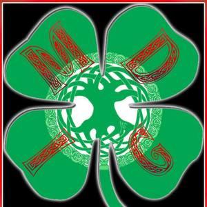 M.D.I.G. - Mom Dad I'm Gaelic