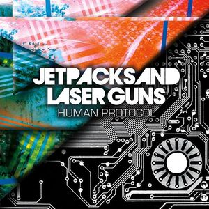 Jetpacks And Laser Guns