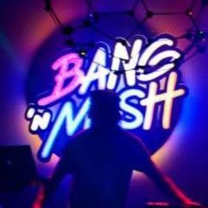 Bang 'n Mash