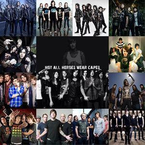 Bands Save Lives
