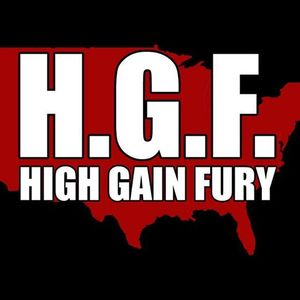 High Gain Fury