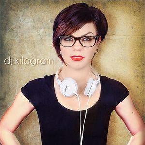 DJ Kilogram