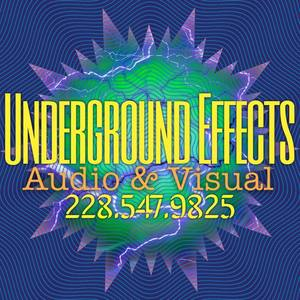 Underground Effects