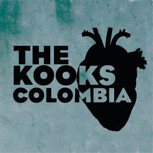 The Kooks colombia Oficial