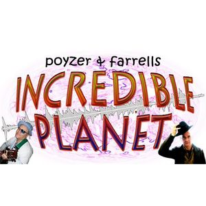 Incredible Planet