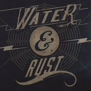 Water and Rust