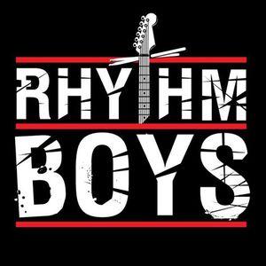 Rhythm Boys