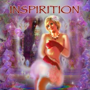 Isabel Aimee's Inspirition