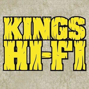 Kings Hi-Fi