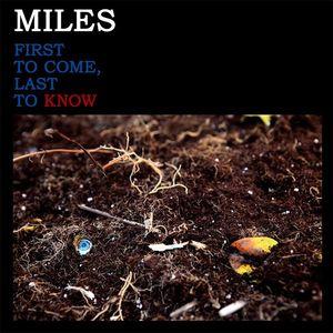 MILES - Rock