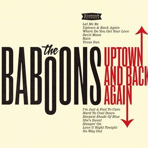 The Baboons