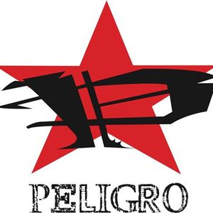 Peligro feat D.H.  from Dead Kennedys