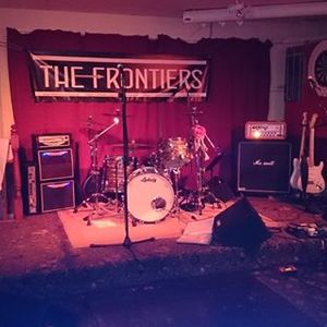 The Frontiers