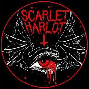 Scarlet Harlot & Her Handsome Devils