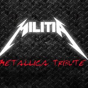 Militia Brazil - Metallica Tribute