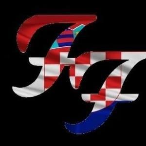 Foo Fighters Croatia