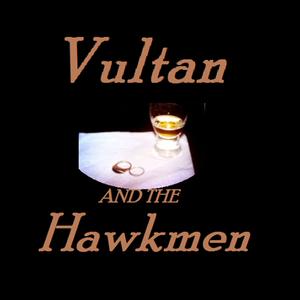 Vultan and the Hawkmen